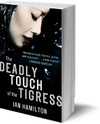 The Deadly Touch of the Tigress - United Kingdom