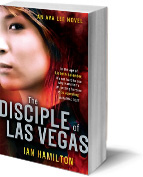 The Disciple of Las Vegas - United Kingdom