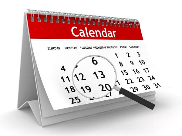 events calendar-sm