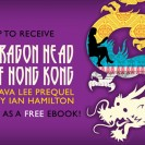 The Dragon Head of Hong Kong: The Ava Lee Prequel