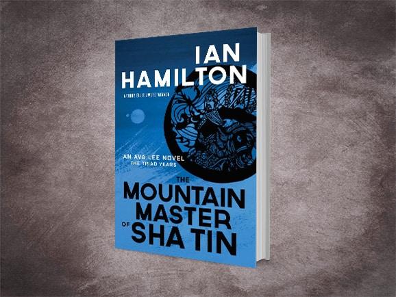 mountain master book cover